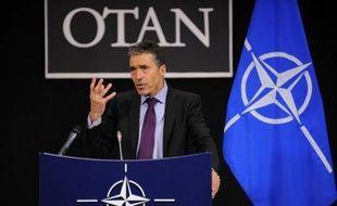 Les 28 Etats membres de l'Otan ont tenté mercredi de serrer les rangs afin d'assurer le départ en bon ordre de leurs troupes d'Afghanistan d'ici à la fin 2014 malgré l'impatience grandissante manifestée dans de nombreux pays.