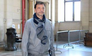 Marco Mouly a été condamné en mai 2016 à huit ans de prison par le tribunal correctionnel de Paris