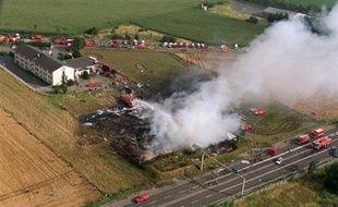 Le procès de l'accident du Concorde qui avait fait 113 morts à Gonesse (Val-d'Oise) en 2000, débutera le 2 février 2010 devant le tribunal correctionnel de Pontoise pour s'achever en mai de la même année à l'issue d'une audience fleuve attendue par les familles des victimes.