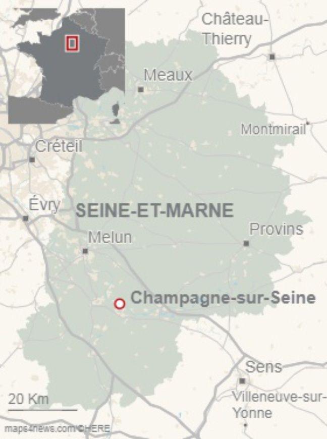 Un professeur du collège Fernand-Gregh de Champagne-sur-Seine (Seine-et-Marne) a entretenu une relation avec une de ses élèves de 14 ans.