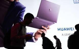 Huawei pourra de nouveau vendre des ordinateurs sous Windows
