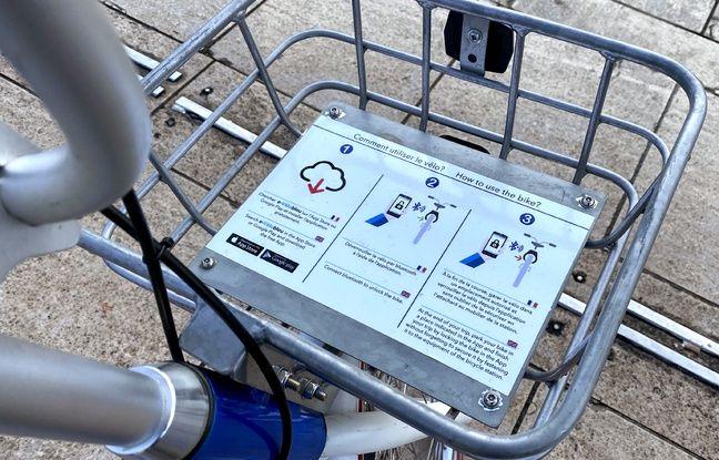 E-velobleu, service de location de vélos électriques à Nice