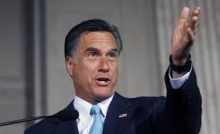 Les chefs républicains du Sénat et de la Chambre des représentants ont annoncé mardi qu'ils soutenaient le candidat républicain à la présidentielle Mitt Romney, probable adversaire de Barack Obama à l'élection de novembre.