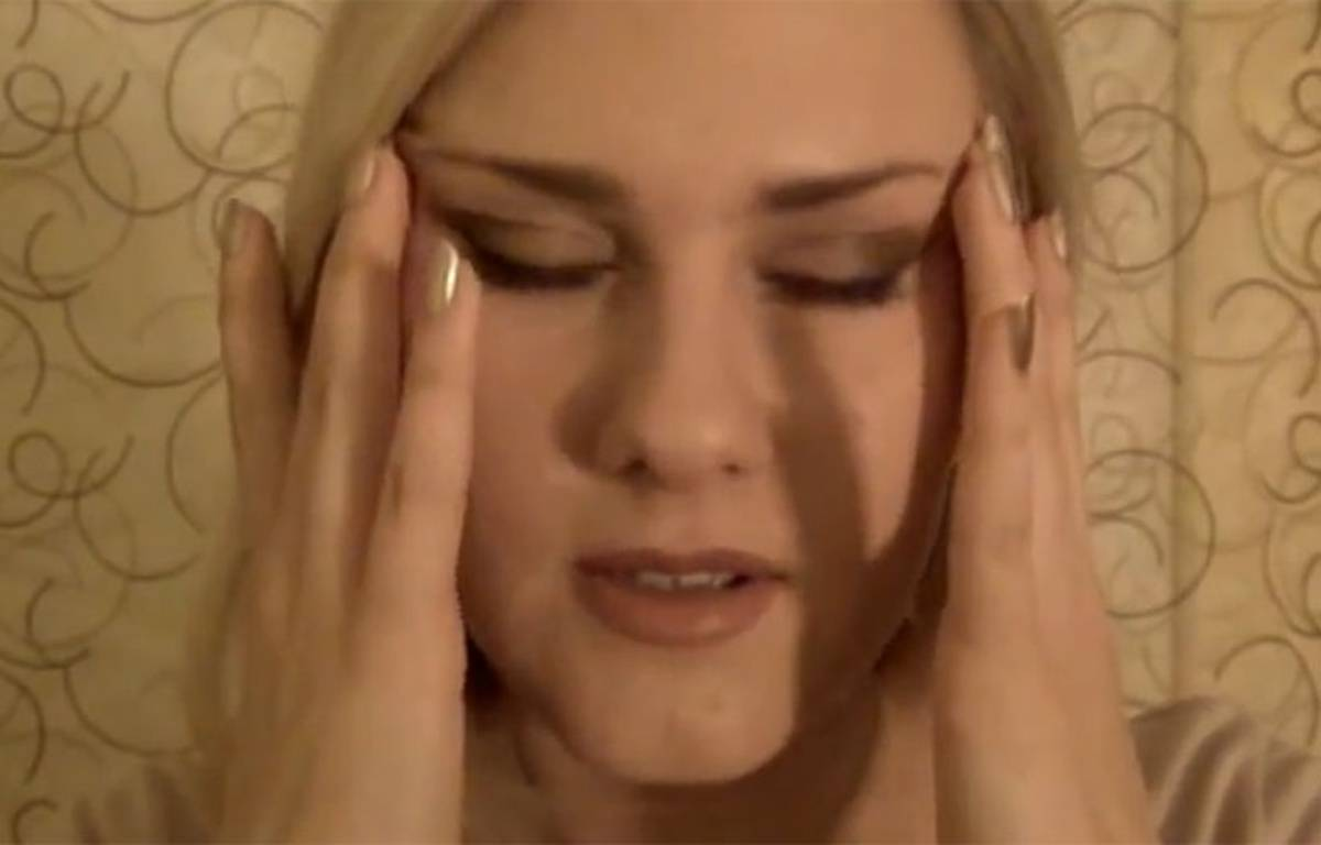 Maria, alias GentleWhispering, l'artiste ASMR la plus populaire sur internet. – GentleWhispering