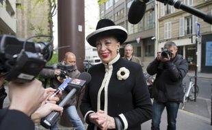 """La cour d'appel de Paris a confirmé la condamnation de Geneviève de Fontenay pour avoir """"violé sa clause de non-concurrence"""" en organisant une élection concurrente à l'élection de Miss France, a-t-on appris vendredi auprès des deux parties."""