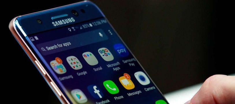 Les marques Samsung et Apple soulagées ?