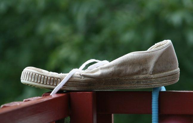 Italie: Une marque de baskets de luxe vend des chaussures usées à 500 dollars, les internautes s'insurgent