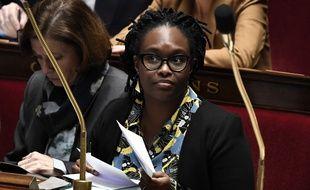 Sibeth Ndiaye a réagi aux propos de Didier Gailhaguet au sujet de la ministre des Sports.