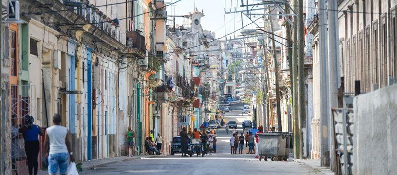 Cuba propose de rembourser ses dettes avec du rhum