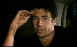 Patrick Bruel, dans «Lost in Vegas» documentaire de Thierry Demaizière et Alban Teurlai.