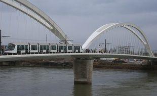 Strasbourg: Pour protester contre la ligne de tram vers Kehl, les buralistes appelés à boycotter la vente des tickets CTS (Archives)