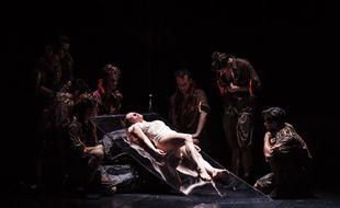 Le ballet Blanche-Neige d'Angelin Preljocaj sera présenté à l'Opéra de Bordeaux du 2 au 8 juillet 2021