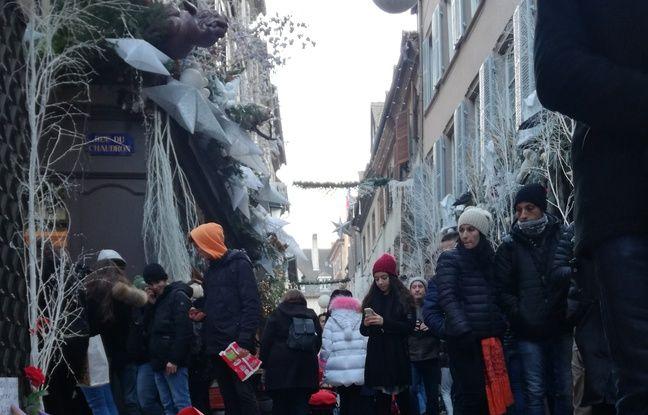 Attentat de Strasbourg: Débats, concerts, une journée d'hommage aux victimes ce samedi