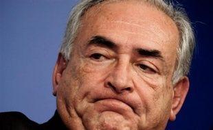 L'économiste hongroise avec laquelle le directeur général du Fonds monétaire international Dominique Strauss-Kahn a eu une liaison extra-conjugale l'accusait d'abus du pouvoir, selon le contenu d'une lettre révélé jeudi par l'hebdomadaire français L'Express.