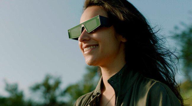 Réalité augmentée: Snap devance Apple et Facebook et dégaine des lunettes connectées