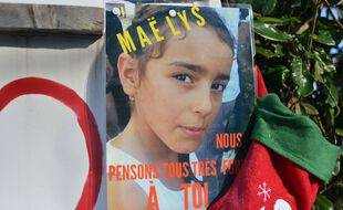 Nordahl Lelandais comparaîtra du 31 janvier au 11 février devant les assises de l'Isère pour le meurtre de Maëlys