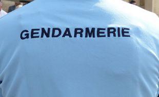 Un conducteur sans permis ni assurance a fui les gendarmes mais a été condamné à six mois de prison (Illustration).
