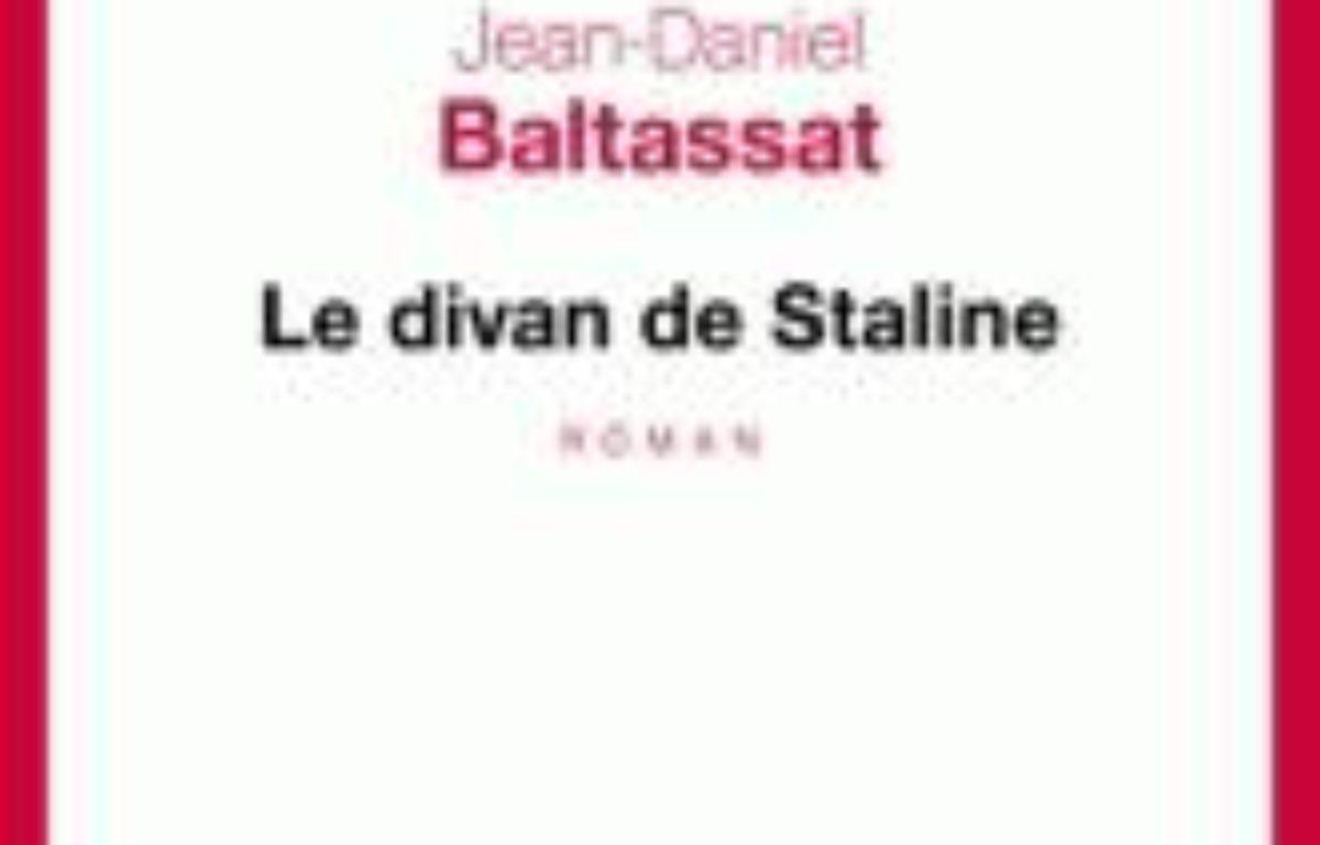 Le divan de Staline – Le choix des libraires