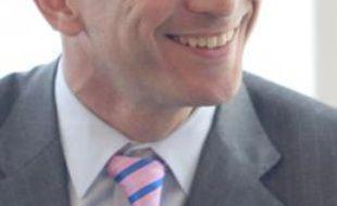 Adam Lashinsky, journaliste pour le magazine «Fortune» et auteur du livre «Inside Apple».