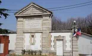 L'Etat est saisi par la justice pour mettre en place « un plan d'urgence » global pour résoudre une situation sanitaire désastreuse concernant le centre pénitentiaire de Fresnes (Illustration).