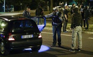 La jeune femme de 19 ans a été interpellée jeudi soir avec deux complices à Boussy-Saint-Antoine dans l'Essonne.