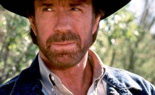 Chuck Norris a annoncé qu'il arrêtait sa carrière pour s'occuper de son épouse.