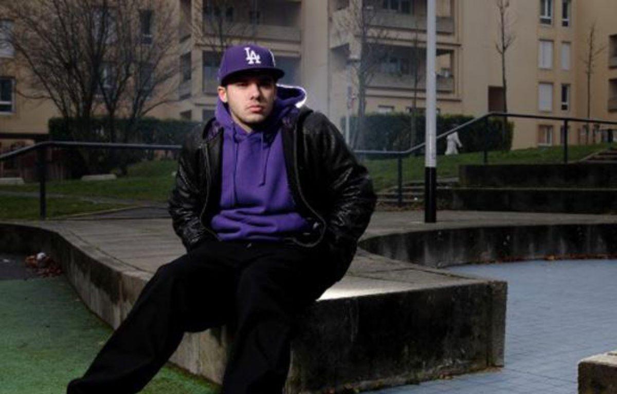 Le rappeur Orelsan – (c) Manuel Lagos Cid / Figure