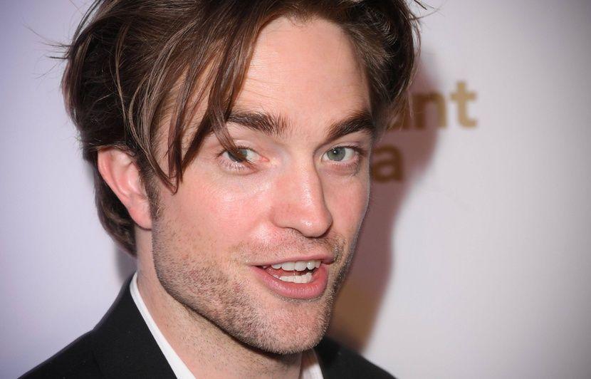 «The Batman»: Robert Pattinson incarnera le super-héros dans le film de Matt Reeves