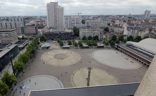 """Rennes, 5e au classement des """"villes où il fait bon vivre"""" est aussi l'un des fiefs de la culture et de la musique en France."""