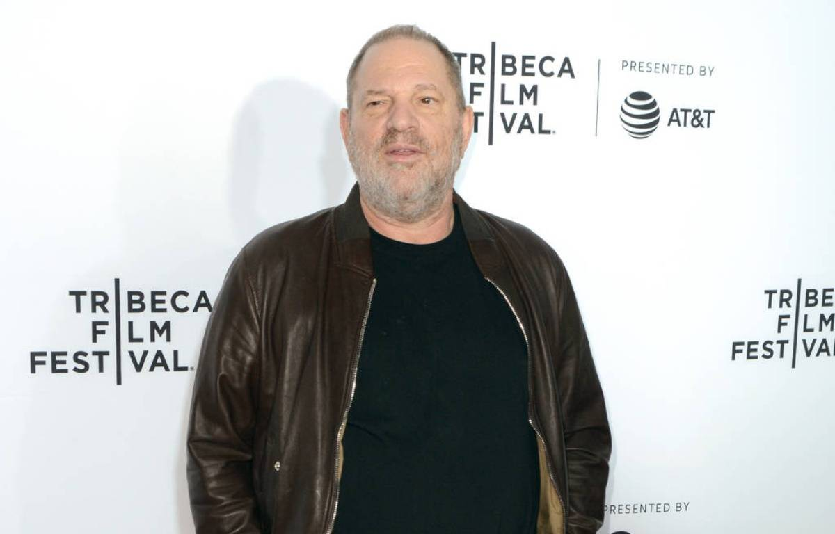 Harvey Weinstein, producteur déchu – WENN