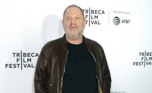 Harvey Weinstein, producteur déchu