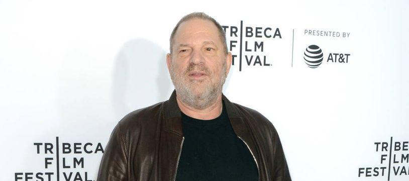 Harvey Weinstein, producteur déchu