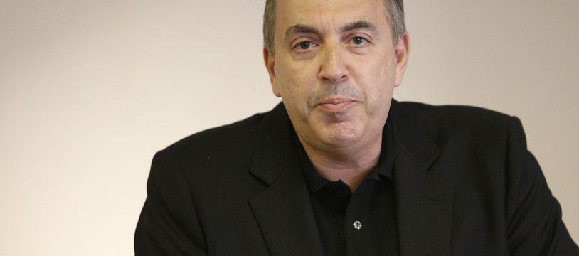 Paris, le 19 juillet 2016. Jean-Marc Morandini réagit à la polémique entourant les castings douteux de la web-série «Les Faucons»