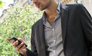 Les spams par SMS « sont désormais en train d'être enrayés», selon la FFT.