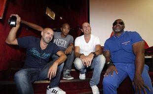 La crème du hip-hop francophone, d'IAM à Sexion d'Assaut, en passant par Stromae et Orelsan, est réunie samedi au Stade de France pour la troisième édition du festival Urban Peace qui devrait attirer plus de 50.000 fans.