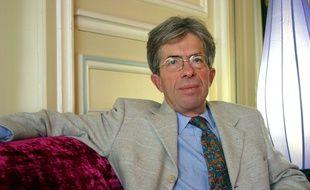 Le juge Jean-Michel Lambert ,20 apres l'affaire du petit Gregory Villemin, 4 ans , retrouvé mort dans la Vologne ,le 16 octobre 1984, a Lepanges-sur-Vologne dans les Vosges.  Jean-Michel Lambert s'est suicidé ce 11 juillet 2017, alors que l'affaire a connu de multiples rebondissements ces dernières semaines.