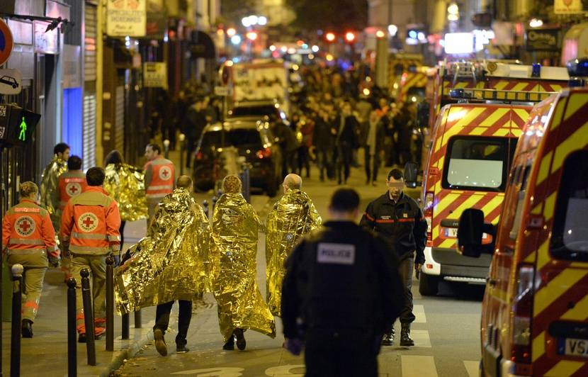 Attentats du 13-Novembre : Quatre ans après, où en est la menace terroriste ?