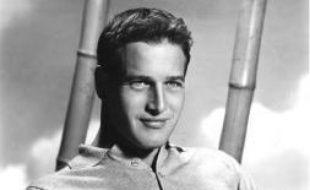 L'acteur américain Paul Newman sur une photo non datée