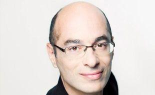 Bernard Werber, l'auteur des fourmis, est un des français les plus au monde