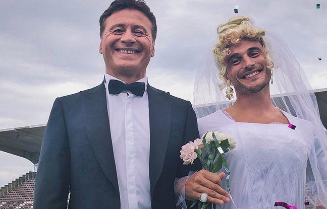Bordeaux: Marti et Ducuing se marient... pour annoncer la prolongation de l'arrière à l'UBB
