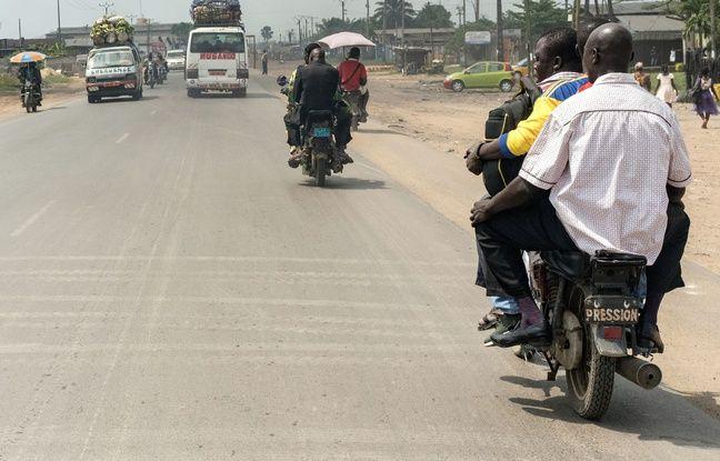 648x415 moins 37 personnes dont 10 femmes quatre enfants tuees dimanche collision bus contre camion centre cameroun photo illustration