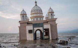 L'Indonésie porte toujours les marques de ce terrible séisme