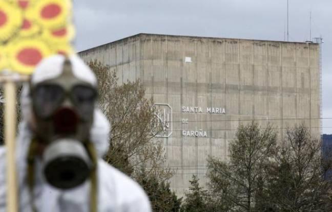 La plus ancienne centrale nucléaire d'Espagne, à Garoña, près de Burgos (nord), cessera son activité en juillet 2013, l'exploitant ayant renoncé à demander le renouvellement de son autorisation, une nouvelle saluée par les écologistes.