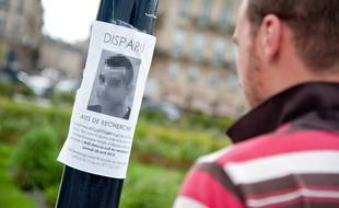 L'A.R.P.D. aide les familles de personnes disparues (illustration).