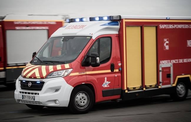 Finistère: 84 interventions des pompiers suite aux vents violents
