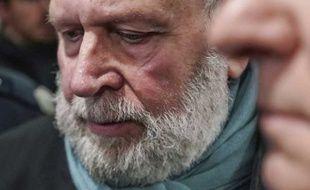 Bernard Preynat est jugé pour agressions sexuelles sur mineurs.