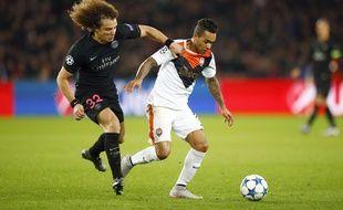 Alex Teixeira a assuré après la rencontre entre le PSG et le Shakhtar en Ligue des champions que le club parisien était intéressé par sa venue.