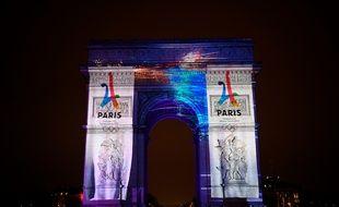 Une version française du slogan de Paris 2024 sera dévoilée vendredi