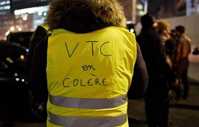 648x415 lors manifestation chauffeurs vtc 2019 paris archives