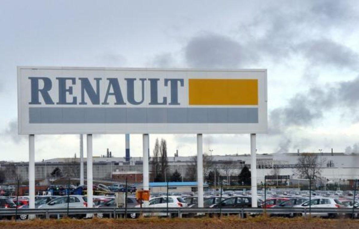 Renault a proposé mardi des départs anticipés à la retraite pour pénibilité à 3.000 salariés sur trois ans, un dispositif réclamé par les syndicats, mais qu'ils interprètent comme un dégraissage alors que la direction n'a pas encore annoncé d'embauches en parallèle. – Philippe Huguen afp.com
